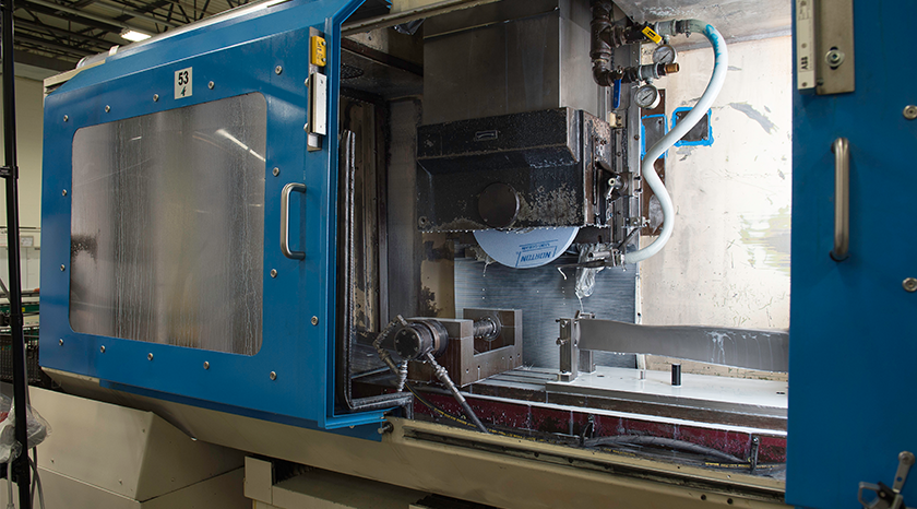 The Best Precision Grinding, Delivered When You Need It - Abrasive ...